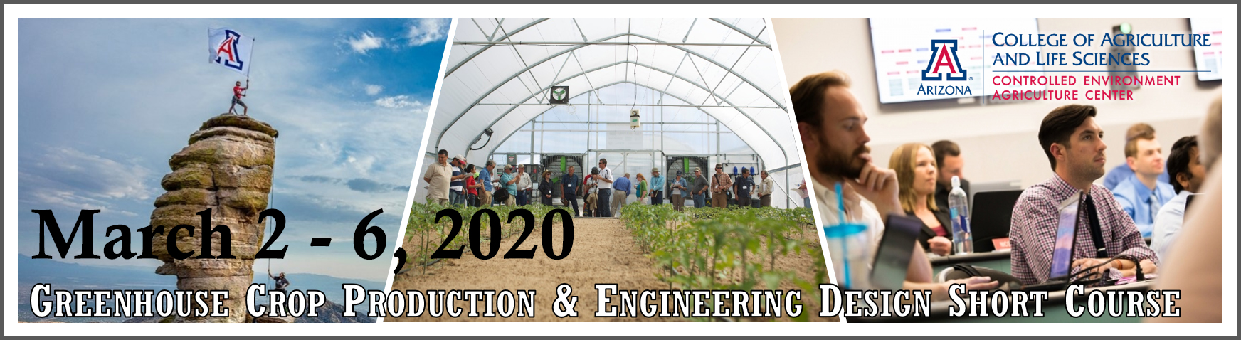2020 Short Course